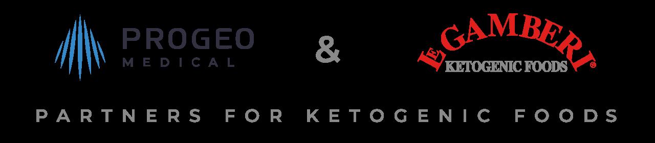 Progeo Medical e Le Gamberi Partners for ketogenic foods